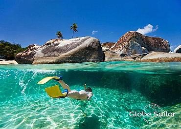 Crociera All Inclusive nelle Isole Vergini: a partire da 986 euro