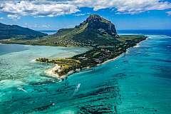 Una mini crociera per un grande viaggio alle Mauritius: da 788 euro