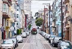 Golden California. Speciali condizioni per prenotazioni on line