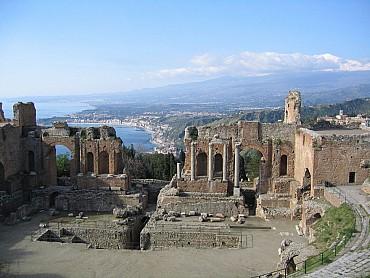 Viaggia in Sicilia con il tour Sicilian Secrets 8gg da Catania mezza pensione