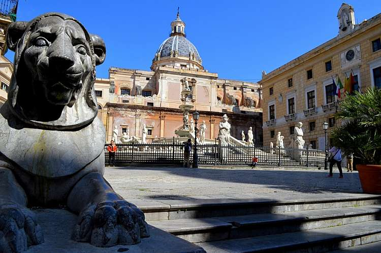 Scopri la Sicilia in soli 6 giorni con il tour Sicilian Secrets