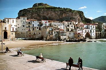 Sicilian Secrets: Tour di Sicilia 5 giorni da Palermo a Catania mezza pensione