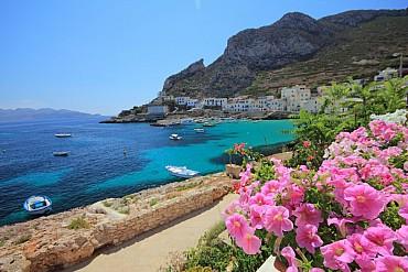 Sicilia e isole Egadi grazie al tour Sicilian Secrets 10 giorni mezza pensione