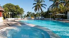 Mauritius - Massaggi ayurvedici nella perla dell'Oceano Indiano