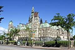 Tesori del Canada Orientale. Condizioni per prenotazioni on line
