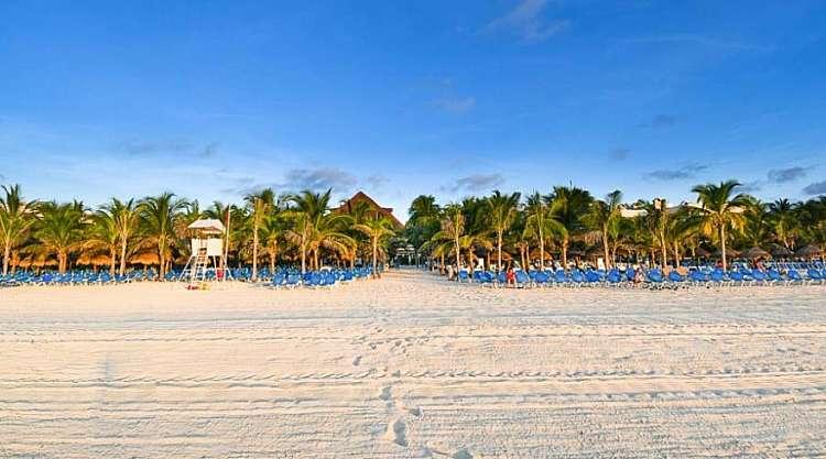 Speciale inverno e primavera al caldo: scopri i Caraibi Messicani!