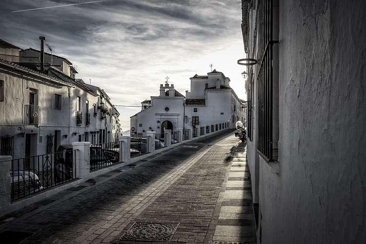 Andalusia sulla ruta dei Pueblos Blancos - 10 gg 9 notti