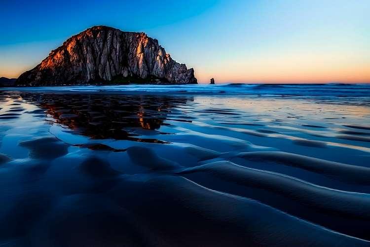 California Wild Itinerario tra bellezze naturali uniche e selvagge