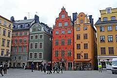 Svezia. Stoccolma weekend lungo tra natura ed edifici storici