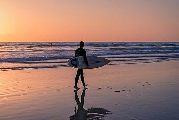 Stati Uniti tour di gruppo della West Coast e mare a San Diego