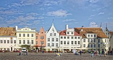 Capitali & Baltico. Speciali condizioni per prenotazioni on line