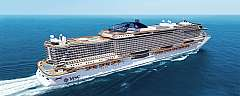 Crociera Mediterraneo Msc Seaview DISPONIBILITA' LIMITATA