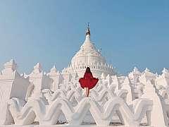 Asiatica Travel - Birmania e Mandalay 8 giorni da 1.100€/pax