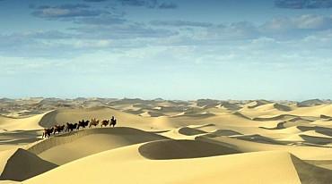Alla scoperta del deserto dei Gobi - Tour in Mongolia da 1459 euro