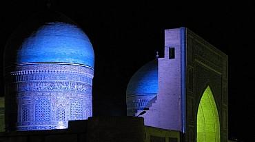 Uzbekistan: Tour di gruppo nella terra di Tamerlano da 928 euro