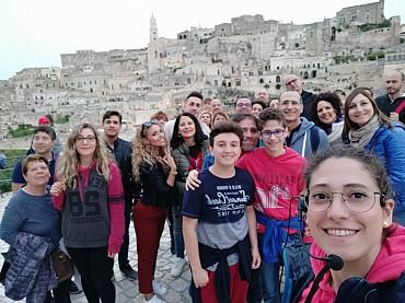 Gite Scolastiche Matera Sassi e Basilicata - Viaggio d'Istruzione