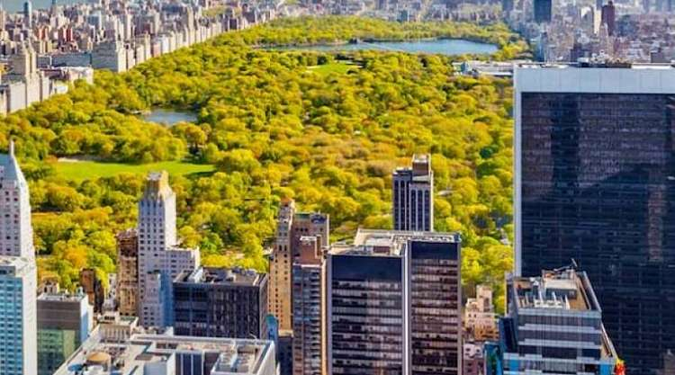 NEW YORK: Yoga e spiritualità nella Grande Mela- 7 giorni/ 5 notti