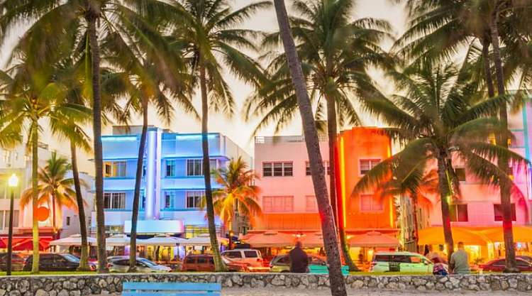 La Magnifica Miami e Crociera ai Caraibi - Prezzo da 1100