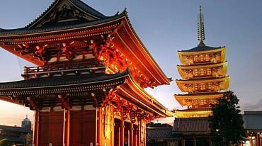 Giappone Low Cost a partire da soli 1.350,00 euro