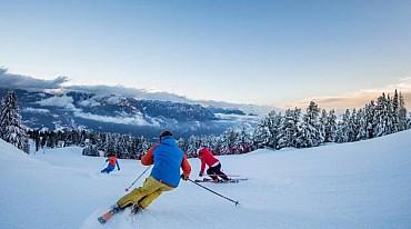 Val di Fiemme-Settimana bianca, yoga e relax nelle magnifiche Dolomiti