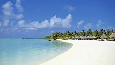 Soggiorno di lusso alle Maldive: 7 notti + volo a Pasqua