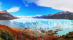 Speciale Pasqua 2020 in Argentina: Tour di Gruppo Patagonia Express