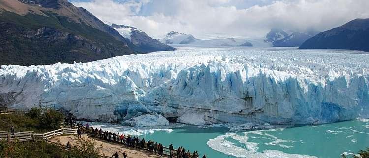 Scoprire la PATAGONIA tra Perito Moreno, Pinguini e Leoni Marini!!