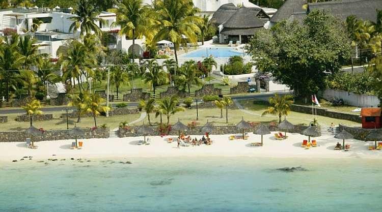 A Mauritius con la famiglia economico hotel soft all inclusive da 1200