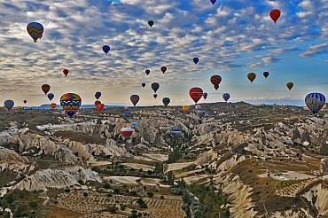Tour guidato della Turchia classica