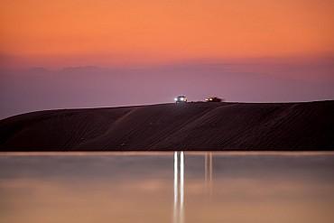 Tour di gruppo tra Wadi, deserto e Palazzo del Sultanato dell'Oman!