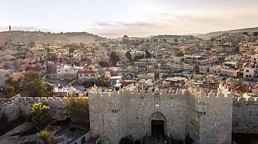Imperdibile Tour di Pasqua in Israele con guida in italiano!