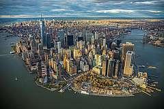 Pasqua a New York: tour + volo + accompagnatore da soli 1.869 euro!