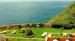 PORTOGALLO - Madeira Trattamenti ayurveda e yoga su un'isola vulcanica