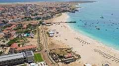 CAPO VERDE - Combinato Isola di Sal + Isola di Boa Vista