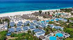TANZANIA - Zanzibar - Kendwa Beach Resort Villaggio 4 stelle