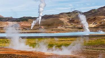 Tour di Gruppo Classico in Islanda a partire da soli 2.145 euro solo colazione