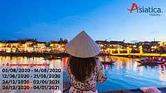 Tour di gruppo: Vietnam da sogno 10 giorni da 880 euro/pax