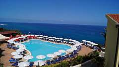 Calabria Mare 2020 al Resort Village Le Rosette a soli 227 €