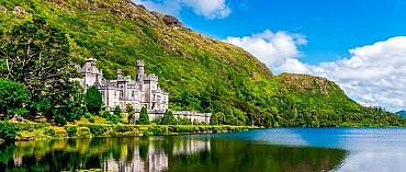 Tour organizzato di Dublino, di Cork e dell'Irlanda del Sud mezza pensione