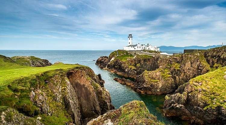 Tour organizzato delle due Irlande, i gioielli dell'isola di smeraldo