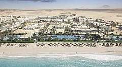 Africa: CAPO VERDE - Boavista_ Spiaggia Praia de Chaves
