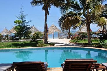 Africa TANZANIA - Zanzibar - Pwani Mchangani direttamente sul mare