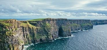 GRAN TOUR DELL'IRLANDA. Speciali condizioni per prenotazioni online.