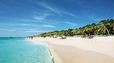 Agosto al Mar dei Caraibi ideale per famiglie giovani e sportivi!!