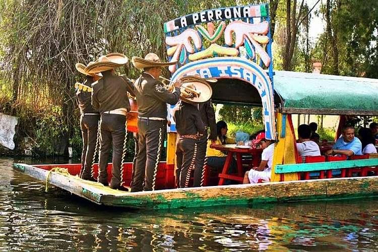 Speciale Agosto: In auto dalla Capitale Mexicana alla Riviera Maya!!!