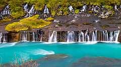 Fantastico Tour di Gruppo classico in Islanda di 8 giorni e 7 notti