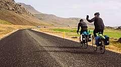 Paesaggi Islandesi in E-Bike tra fuoco e ghiaccio da € 2380 pp