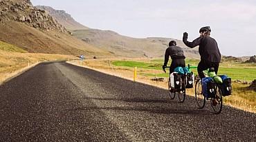 Paesaggi Islandesi in E-Bike tra fuoco e ghiaccio da € 2380 pp pensione completa