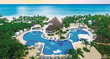 Villaggio Messico: Seaclub Catalonia Playa Maroma Tutto Incluso all inclusive