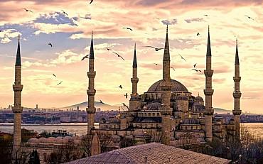 Tour classico di Istanbul, la città tra Oriente e Occidente solo colazione